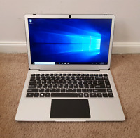 "Kogan Atlas 13.3"" FHD UltraSlim X350 Notebook - Intel Celeron N4000 - 4GB Ram"