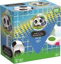 Trivial Pursuit World Football Stars