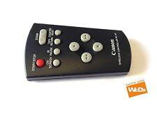GENUINE ORIGINAL CANON WL-85 WIRELESS CONTROLLER REMOTE CONTROL