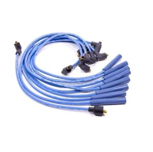 Moroso 72605 Blue Max Ignition Wire Set NEW