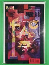 Face #1 (Dc/Vertigo, January 1995)