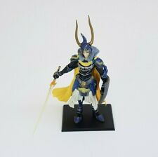 Warrior of Light - Final Fantasy Dissidia Trading Arts Vol 1 Figure - New