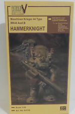 SF3D : MK44 HAMMERKNIGHT 1/20 SCALE MODEL KIT MADE BY HASEGAWA
