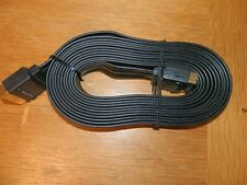 Scart to Scart (Long Flat Cable)