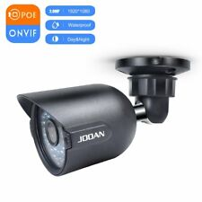 Jooan 1080P 2MP POE IP nework Camera Outdoor Home security camera p2p CCTV