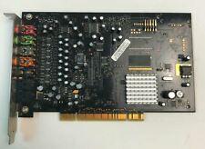 Creative SB0770 Sound Blaster X-Fi Xtreme Gamer 7.1 CHL Sound Card HP 5188-8888