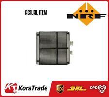NRF BRAND NEW HEATER RADIATOR NRF54317
