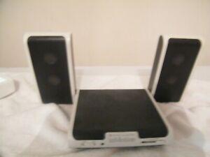 Altec Lansing inMotion iM4 Portable Audio