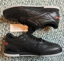 NEW Gosha Rubchinskiy X Reebok Phase One 1 Pro BLACK US 7.5