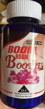 BREAST ENLARGEMENT - BOOM BOOM BOOBIES -  Breasts & Sexy Curves #1 RATED 100 Cap