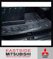 GENUINE MITSUBISHI PAJERO SPORT QE 7 SEATER HARD PALSTIC CARGO LINER MZ330938