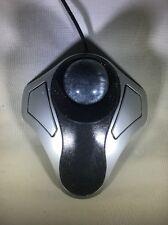 Kensington Orbit Optical Model # 64327 - Trackball Mouse
