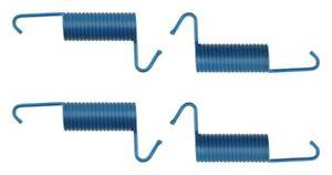 Raybestos H412 Drum Brake Adjusting Screw Spring (Pack of 4) - Made in USA