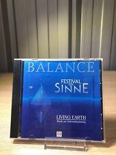 Balance - Festival der Sinne - Vol. 1 (Living Earth)