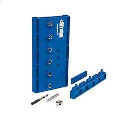 Kreg KR-KMA3220 -5mm Drill Bit Shelf Pin Jig - ON SALE