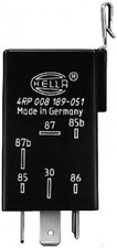 Relais, Kraftstoffpumpe für Kraftstoffförderanlage HELLA 4RP 008 189-051