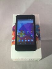 "ALBA 4 SMARTPHONE-Display 4""-8GB-1GB RAM-5MP-Dual Sim-Android 7.0--3G-Unlocked"