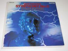 CD de musique classique symphonie japan