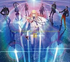 Game Music - Fate / Grand Order (Original Soundtrack) III (3 CD) [New