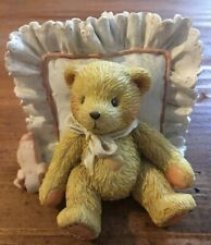 """Cherished Teddies Mandy """"I Love You Just the Way You Are"""" 950572 Used Perfect i3"""