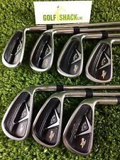 Callaway X2 Hot Pro Irons 4-Pw with Project X 6.0 Stiff Flex Shafts (2202)