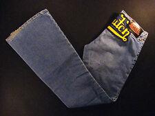 VON DUTCH Women's Jeans 28 x 32 MEASURED MADE IN USA