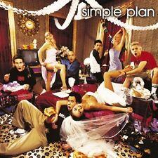 Simple Plan No pads, no helmets..just balls (2002; 12 tracks) [CD]