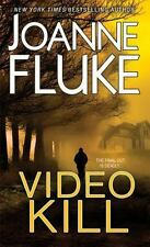Video Kill by Joanne Fluke (2013, Paperback)