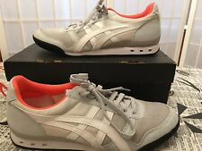 Onitsuka tiger Ultimate 81 Gray Womens 9 New