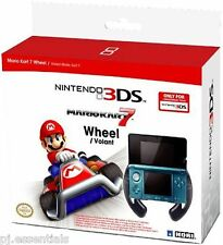Wheel For Original Nintendo 3DS Mario Kart 7 - (DOES NOT FIT NEW 3DS)