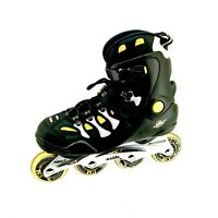 Oxide Roller Blades Inline Skates High Quality Spares Or Repairs Only Size 10