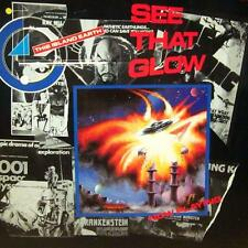 "This Island Earth(7"" Vinyl)See That Glow-Magnet-EAR 1-UK-VG/NM"