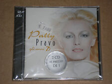PATTY PRAVO - GLI ANNI 70 - 2 CD SIGILLATO (SEALED)