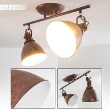Plafonnier Vintage Lampe à suspension Lampe de chambre à coucher Lustre 168045