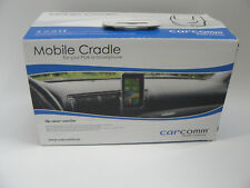 CARCOMM Mobile Cradle for Sonim XP3300/XP1300/XP5300 w/Cig Charger (CMPC-800)