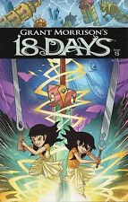 Grant Morrisons 18 Days #15 (NM)`16 Pande/ Patel  (Cover A)
