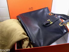RARE SAC A MAIN HERMES ANCIEN COLLECTION