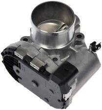 For Ford Escape Fiesta Fusion 1.6L Fuel Injection Throttle Body Dorman 977-352