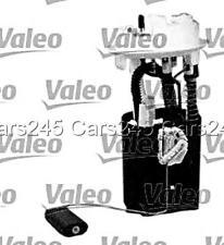 Citroen Berlingo Fiat Peugeot VALEO Fuel Tank Sender Unit Diesel 1.8-1.9L 1996-