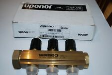 UPONOR WIRSBO TRUFLOW JR VALVED A2663223