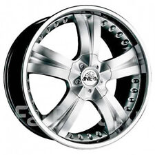 "4x Cerchi ""Antera 345"" R22 - pcd: 5x130 Panamera 911 Cayenne Touareg Q7"