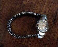 Vintage Welsbro 10k RGP Ladies Watch