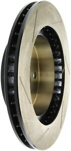 StopTech 126.61021SL StopTech Sport Rotor Fits Continental Mark VII Mustang