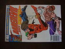 Daredevil #173 F+ Goes Berserk