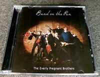 The Everly Pregnant Brothers - Band on the Pun CD album