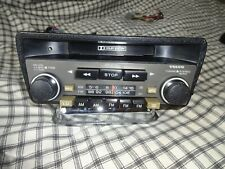 Volvo 242 244 245 radio AM/FM cassette CR-2170 oem  serviced great condition