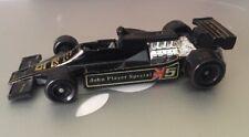 Mario andretti Tomica Ford Lotus 1978  Formula 1 John Player Special