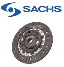 Mercedes W108 W111 W112 250 230 Clutch Disc 228 mm Sachs 010 250 26 03