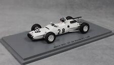 Spark Matra MS5 F2 Reims Grand Prix 1966 Graham Hill S5411 1/43 NEW