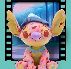 Disney Stitch Crashes Pocahontas 10/12